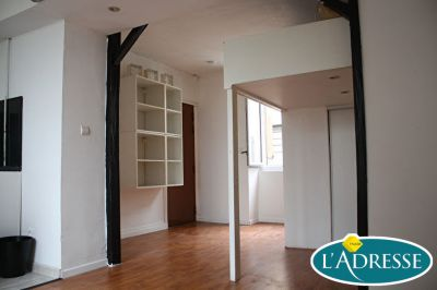 Appartement Athis Mons 1 pièce(s) 24 m2